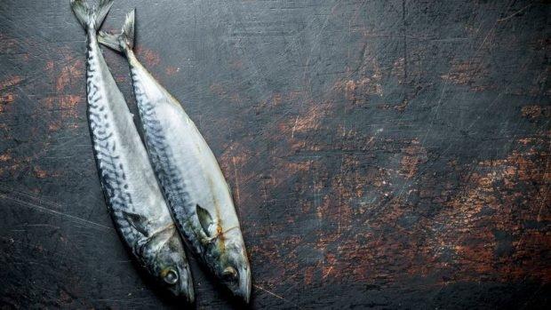 ¿Cómo puedes evitar el mal olor a pescado en tu cocina?