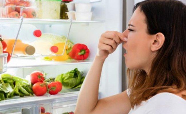 ¡Olvídate del mal olor de tu refrigerador! Es más sencillo de lo que crees